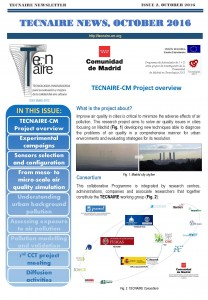 Tecnaire_newsletter_Issue 2_2016